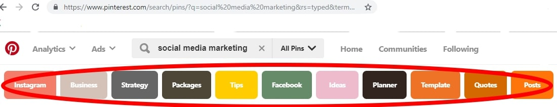 How To Build Your Brand on Pinterest from Scratch