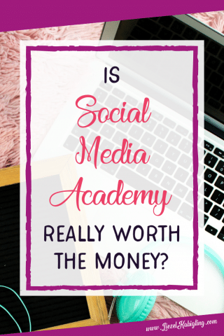 Is Social Media Academy Really Worth the Money?
