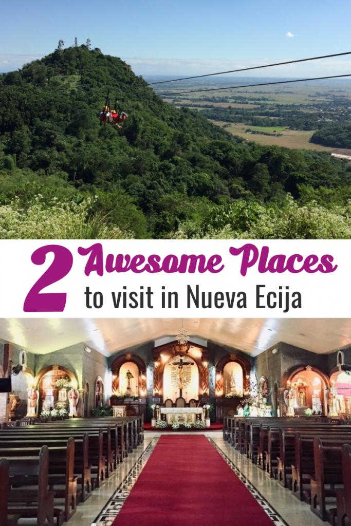 2 awesome places to visit in nueva ecija, top things to do in nueva ecija