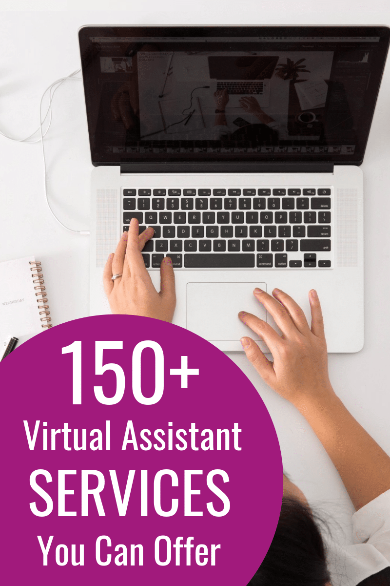Jumpstart Your Virtual Assistant Business (FREE Workbook)